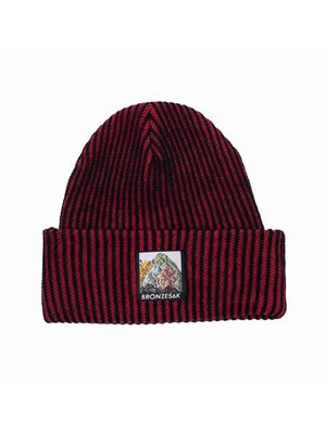 BRONZE 56K(ブロンズ)/ MOUNTAIN BEANIE -3.COLOR-