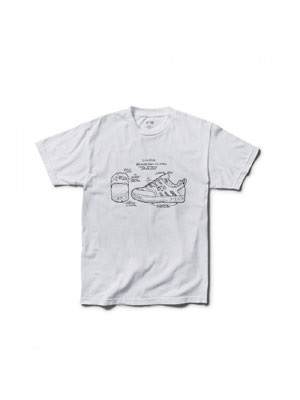 DC SHOES(ディーシーシューズ)/ × BRONZE 56K LUKODA 56K SS TEE -2.COLOR-