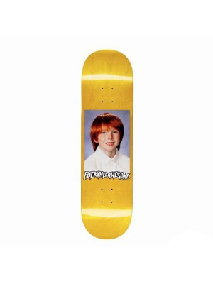 FUCKING AWESOME(ファッキンオーサム)/ AIDAN CLASS PHOTO DECK -8.5inch-