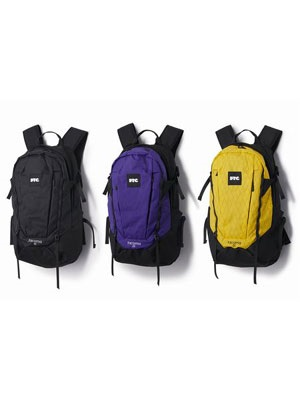 FTC(エフティーシー)/ BACKPACK -2.COLOR-