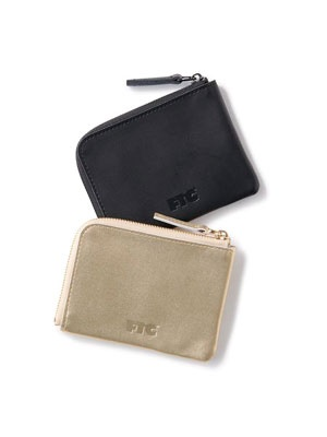 FTC(エフティーシー)/ LUXE LEATHER WALLET -2.COLOR-