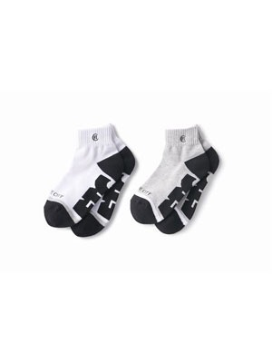 FTC(エフティーシー)/ FTC TEAM ANKLE SOCKS -2.COLOR-