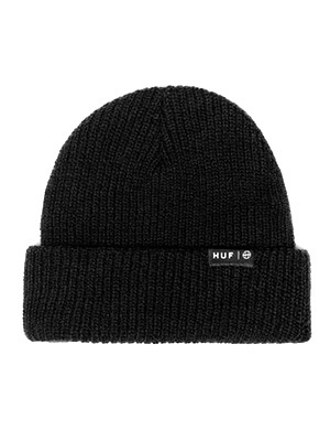 HUF(ハフ)/ USUAL BEANIE -4.COLOR-