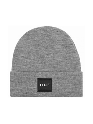 HUF(ハフ)/ BOX LOGO BEANIE -2.COLOR-