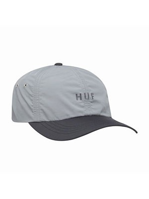 HUF(ハフ)/ STANDARD CONTRAST CV 6 PANEL -2.COLOR-