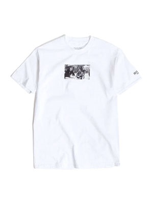 HOTEL BLUE(ホテルブルー)/ MURRAY TEE -2.COLOR-