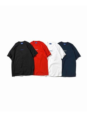 Lafayette(ラファイエット)/ SMALL LOGO TEE -2.COLOR-