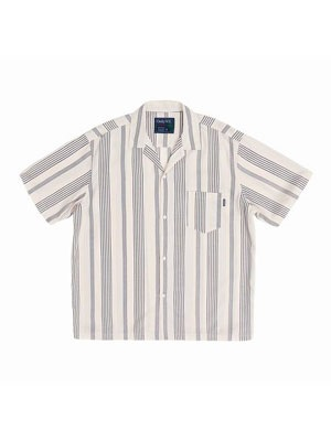 ONLY NY(オンリーニューヨーク)/ DECO SS SHIRT -IVORY-