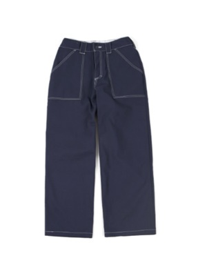 POETIC COLLECTIVE(ポエティックコレクティブ)/ PAINTER PANTS -NAVY-