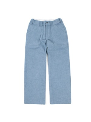 POETIC COLLECTIVE(ポエティックコレクティブ)/ PAINTER PANTS -INDIGO-