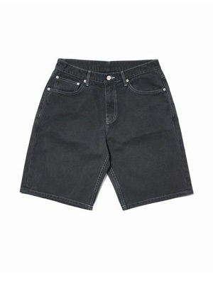 WKNDRS(ウィーケンダーズ)/ BASIC 5 POCKET SHORTS -2.COLOR-