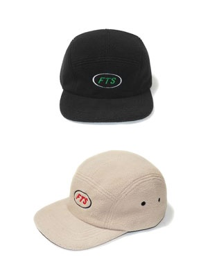 FLIP THE SCRIPT(フリップザスクリプト)/ LOGO FLEECE CAP -2.COLOR-