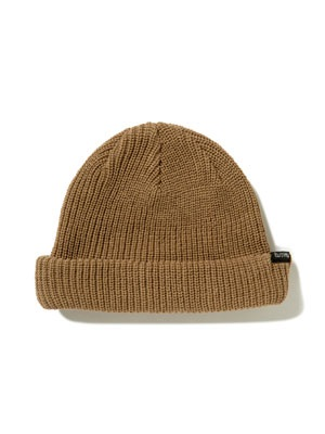 430(フォーサーティー)/ SHORTY BEANIE LITE -3.COLOR-