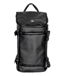 CHROME(クローム)/ TARPAULIN NIKO MESSENGER CAMERA BAG -BLACK×BLACK-
