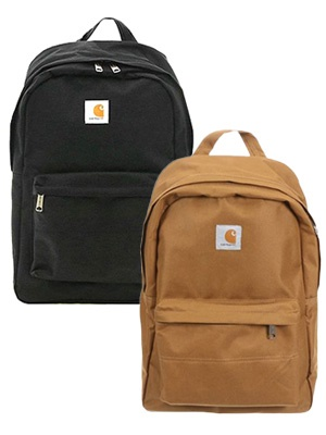 CARHARTT(カーハート)/ TRAIDE SERIES BACKPACK -2.COLOR-
