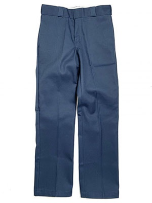 DICKIES(ディッキーズ) / ORIGINAL 874 WORK PANT -NAVY2-