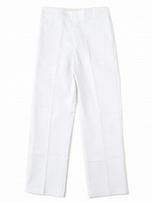 DICKIES(ディッキーズ) / ORIGINAL 874 WORK PANT -WHITE-