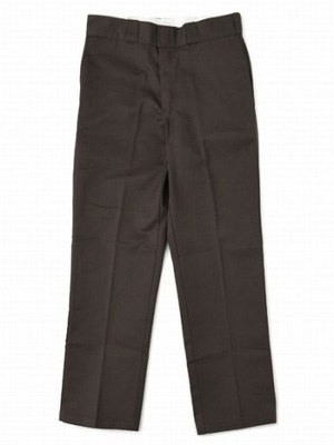 DICKIES(ディッキーズ) / ORIGINAL 874 WORK PANT -BROWN-