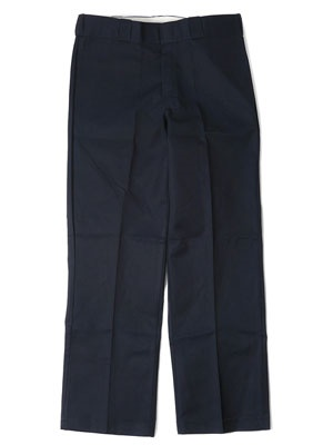 DICKIES(ディッキーズ) / ORIGINAL 874 WORK PANT -DARK NAVY-