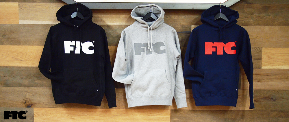 12/3(Sat)FTC 2016AW NEW ITEM RELEASE!!!!