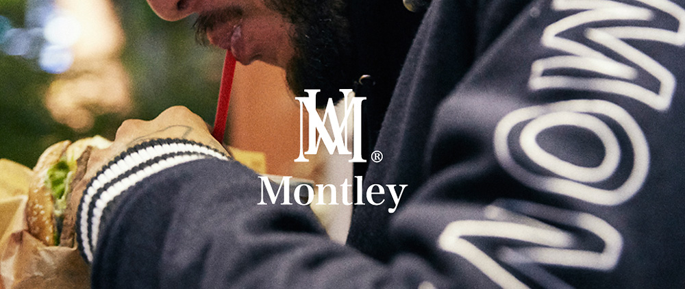 MONTLEY 2016AW NEW COLLECTION!!!!